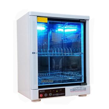 【小廚師】二層微電腦紫外線殺菌烘碗機 (FO-99)台灣製造