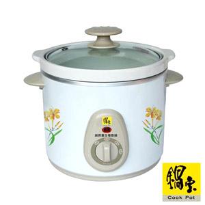 鍋寶養生電燉鍋 D-SP-280