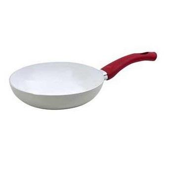 【Bialetti】義大利 平底鍋-白色26cm-居家日用.傢俱寢具-myfone購物
