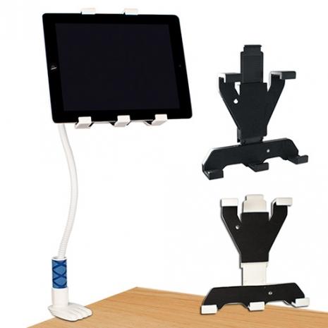 懶人專用 7~10吋平板專用超大版支撐架(IP-MA15)黑色