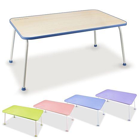 悠活簡約 多功能床上折疊電腦桌(LY-NB21)(開學特賣APP)