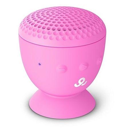 (APP搶購)GoGear GPS2500 無線藍牙喇叭-粉紅