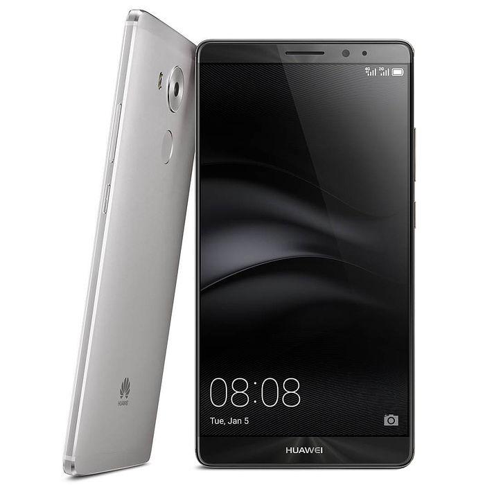 HUAWEI 華為 Mate 8 6吋八核指紋辨識金屬旗艦機(3G RAM/32G ROM)