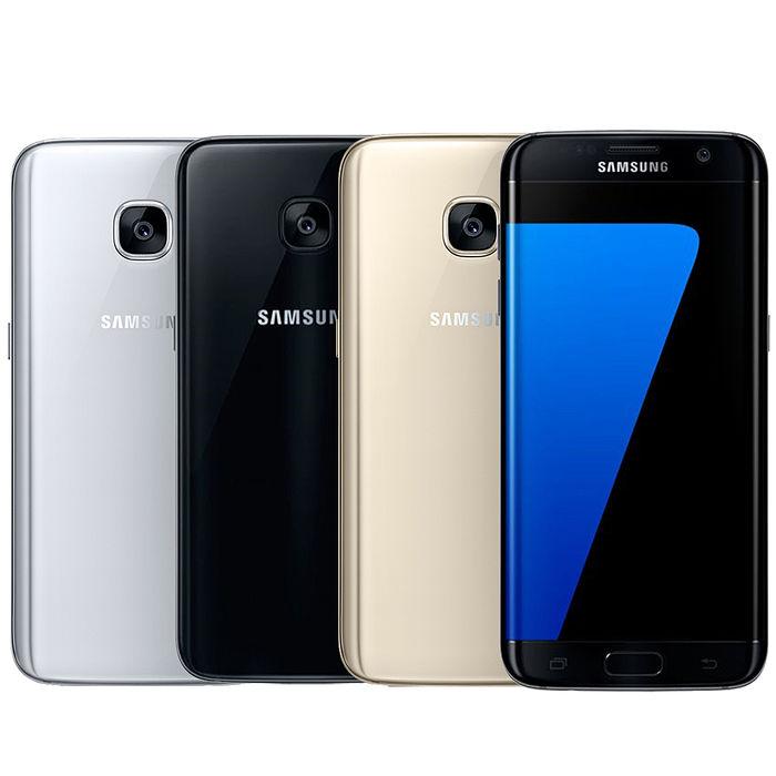 Samsung Galaxy S7 Edge G935 (4G/64G)冰湖藍