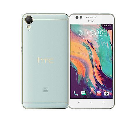 (綠色)HTC Desire 10 Lifestyle (2/16G) 智慧型手機