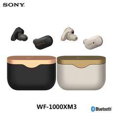 SONY WF-1000XM3 真無線降噪型藍牙耳機 台灣公司貨