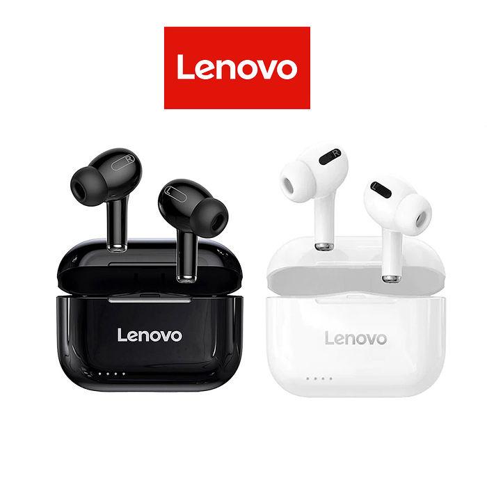 聯想 Lenovo LP1s 真無線降噪藍牙耳機