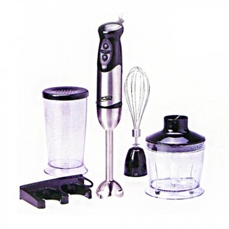《春佰億》新潮流多功能食品調理機TSL-177(攪拌棒1打蛋機1打蛋器1)全配組