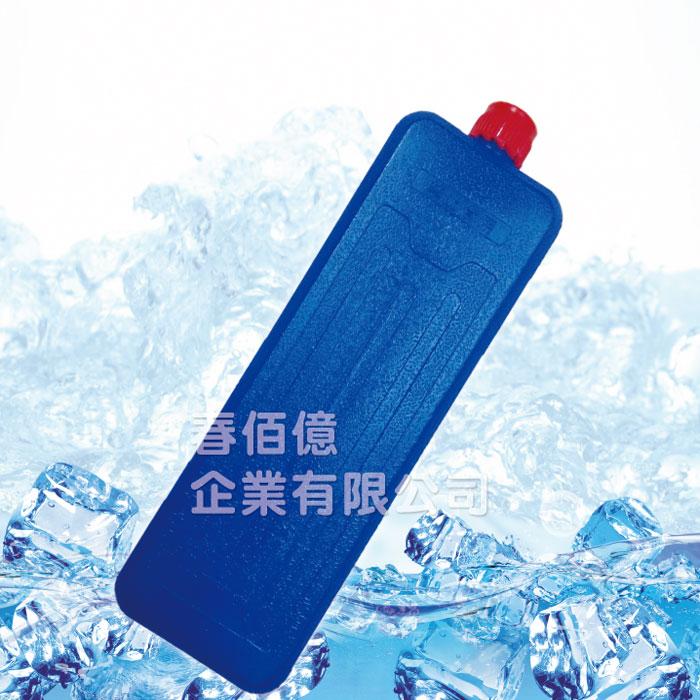 派樂-多用途專用冰晶罐(2入) 保冰劑 保冷劑 水箱降溫 可當冰枕 放冰桶使用