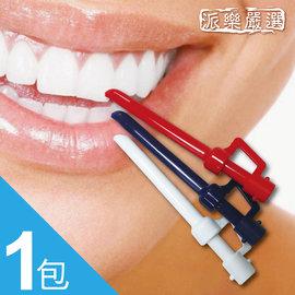 【派樂】立潔牙Any jet水龍頭增壓沖牙器-專用替換噴嘴(1包3入) 此為配件賣場 口腔衛生牙齒保健