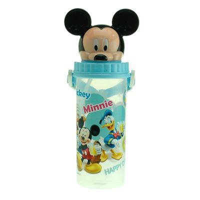 迪士尼展用  迪士尼造型水壺-米奇