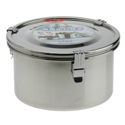 《LINOX》雙層密封餐盒-40oz