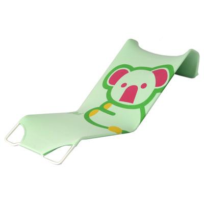 《喜多》嬰兒沐浴床-綠