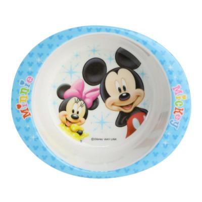 迪士尼展用 迪士尼米奇雙耳湯碗-220ml