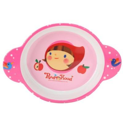 小紅帽雙耳盤-200ml-居家日用.傢俱寢具-myfone購物