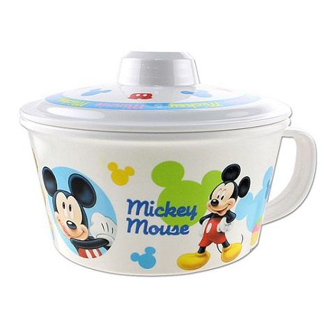 迪士尼展用  米奇杯麵碗-750ml