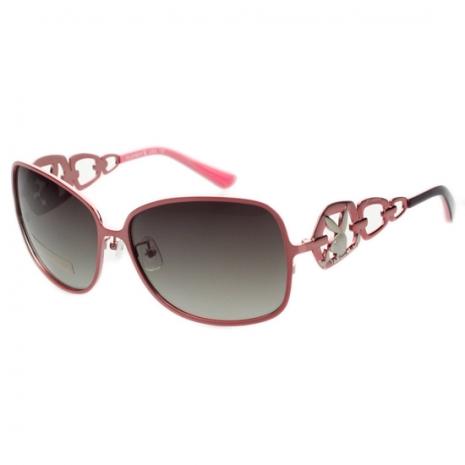 PLAYBOY-時尚太陽眼鏡(粉色)