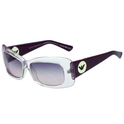 ARMANI-時尚太陽眼鏡(透明色) 活動品-服飾‧鞋包‧內著‧手錶-myfone購物