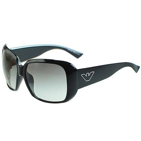 ARMANI-時尚太陽眼鏡(黑色)-服飾‧鞋包‧內著‧手錶-myfone購物