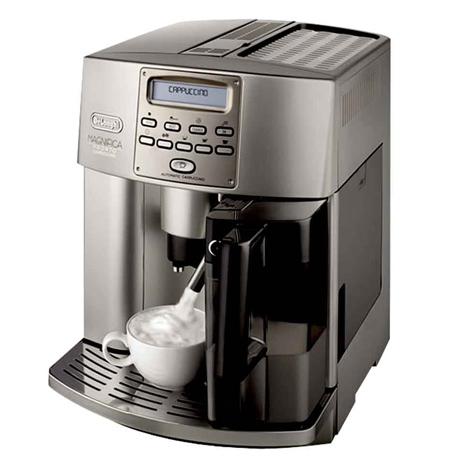 Delonghi  ESAM3500S新貴型全自動咖啡機
