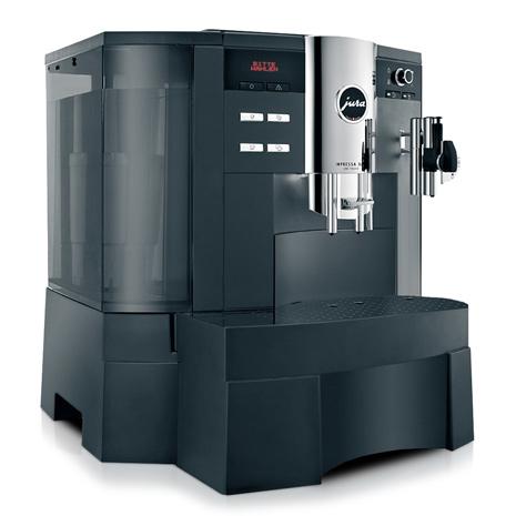 Jura 商用系列IMPRESSA XS90單鍵式卡布基諾咖啡機
