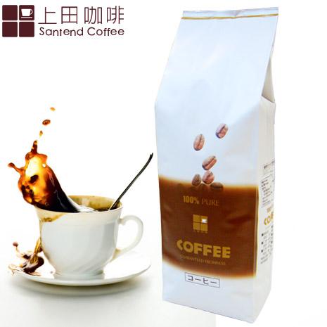 上田 曼巴咖啡(一磅) 450g
