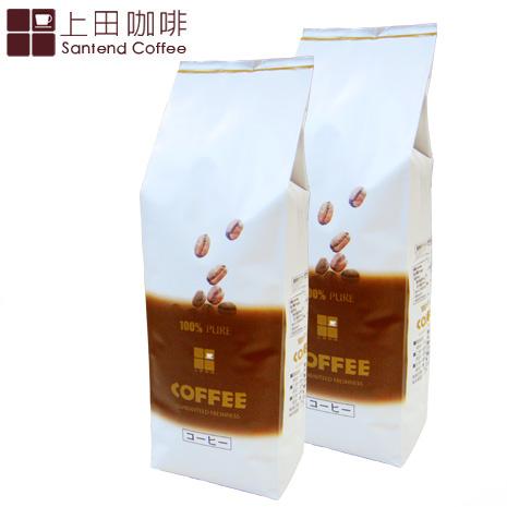 上田 即溶三合一咖啡900g/2包