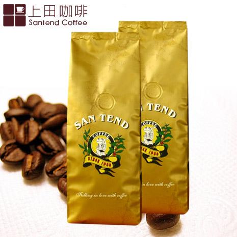 上田 瓜地馬拉 安提瓜咖啡 (半磅) 225g 2入