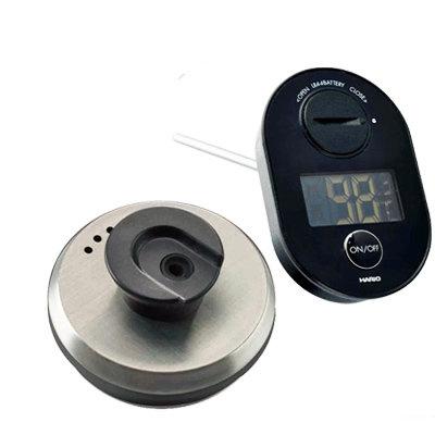 HARIO 咖啡電子溫度計 VTM-1B