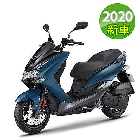 YAMAHA 山葉機車 SMAX 155CC 日行燈ABS版 -2020新車