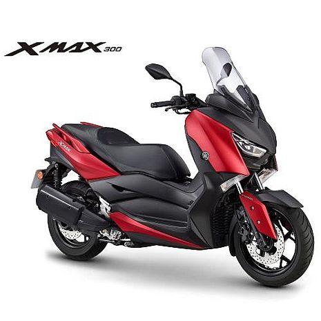 YAMAHA 山葉機車 XMAX 300-正統公司貨 2020式樣