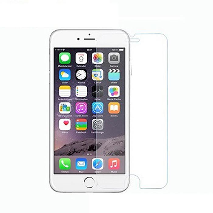 【買一送一】Gigastone iPhone6 PLUS (5.5吋) 抗刮防指紋鋼化玻璃膜 (雙12)