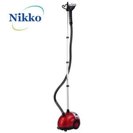 【NIKKO日光 】PRO級蒸氣掛燙機LS-688(紅)