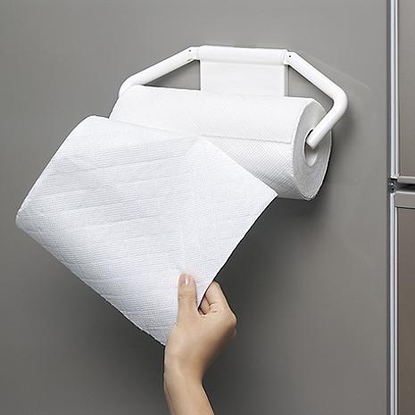 日本LEC(磁吸式)捲筒紙巾架