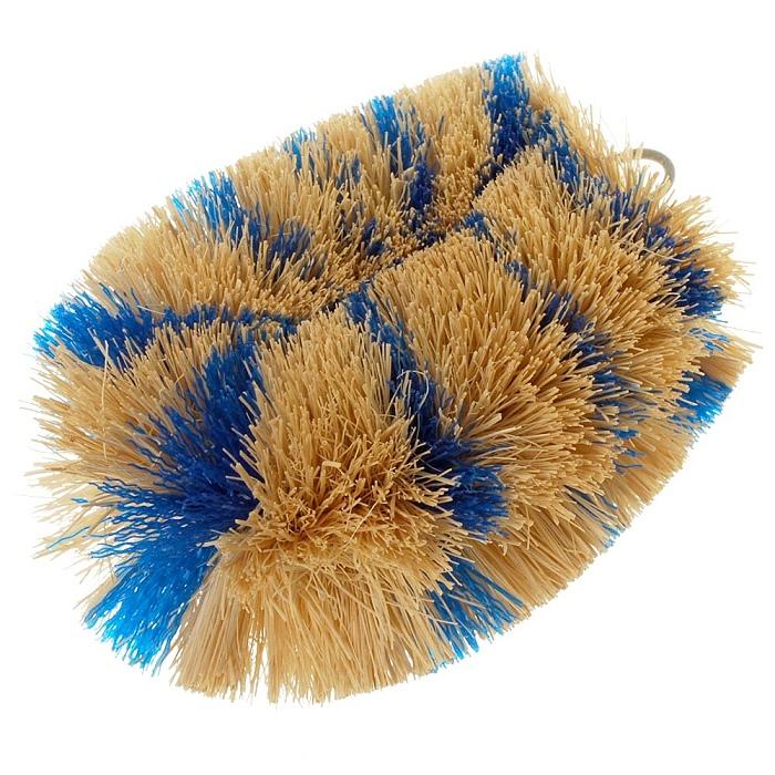 日本aisen藍色彩紋棕刷 4入裝