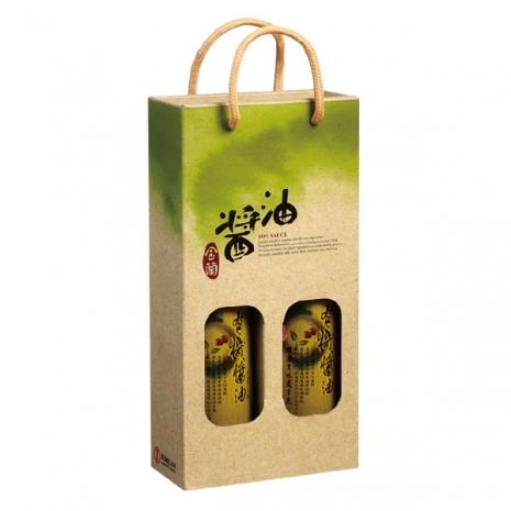 【金蘭】金蘭有機醬油 (310ml*2入)