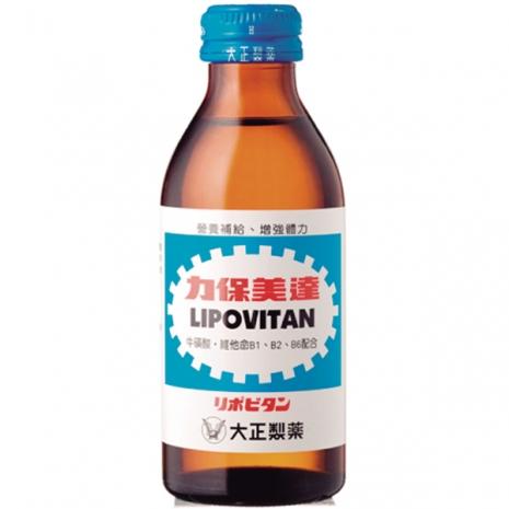【大正製藥】力保美達 150ml*24罐-戶外.婦幼.食品保健-myfone購物