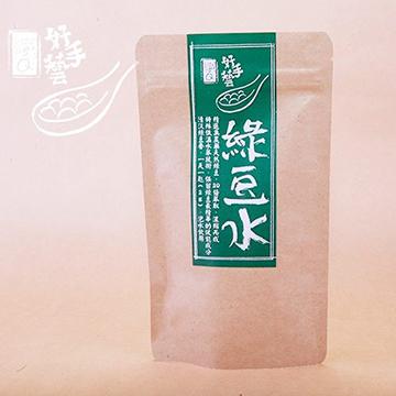 纖Q好手藝 綠豆水 2g *30入 /袋