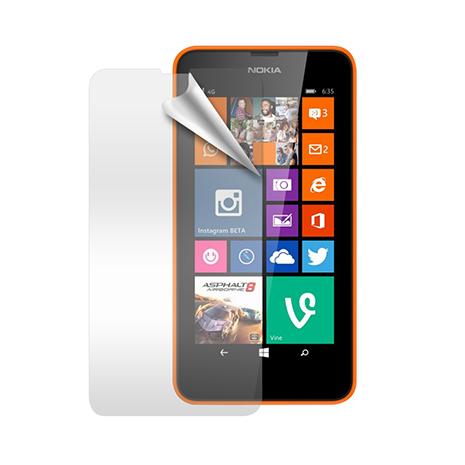 【VXTRA】 Nokia Lumia 635 高透光亮面耐磨保護貼