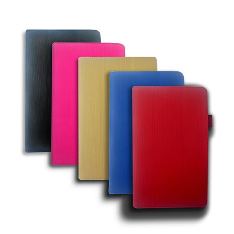 三星 Samsung Tab PRO 8.4/T320/T325 紳仕風三折式側翻皮套