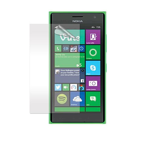 【VXTRA】諾基亞 Nokia Lumia 735 高透光亮面耐磨保護貼