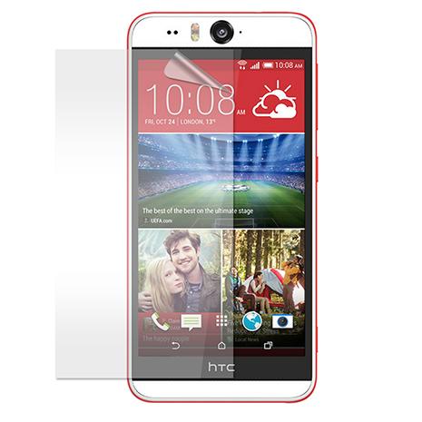 【VXTRA】HTC Desire Eye 高透光亮面耐磨保護貼