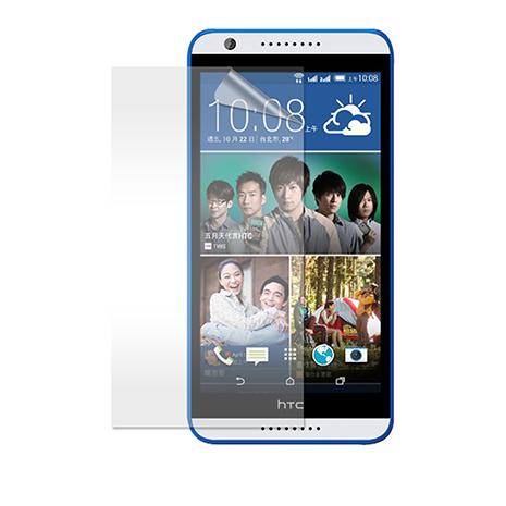 【VXTRA】HTC Desire 820 / D820u 高透光亮面耐磨保護貼