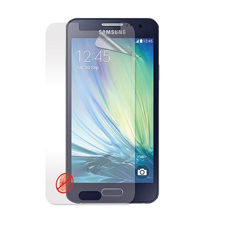【VXTRA】SAMSUNG Galaxy A3 SM-A300 防眩光霧面耐磨保護貼
