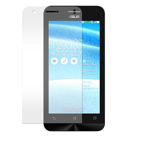 【VXTRA】華碩 ASUS Zenfone C / ZC451CG 高透光亮面耐磨保護貼