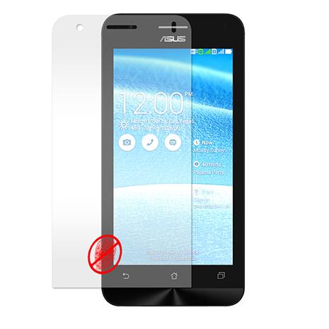 【VXTRA】 華碩 ASUS Zenfone C / ZC451CG 防眩光霧面耐磨保護貼