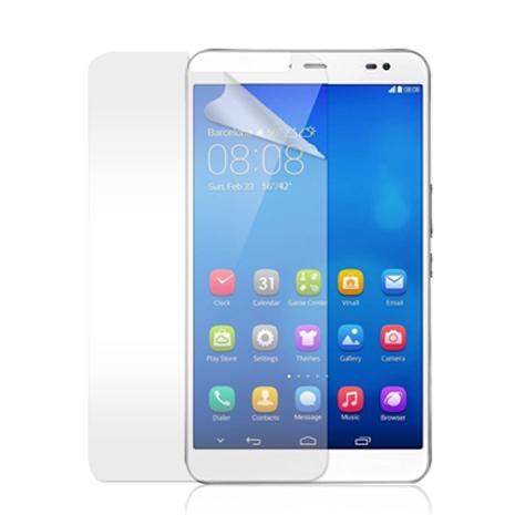 華為 HUAWEI MediaPad X2 高透光亮面耐磨保護貼