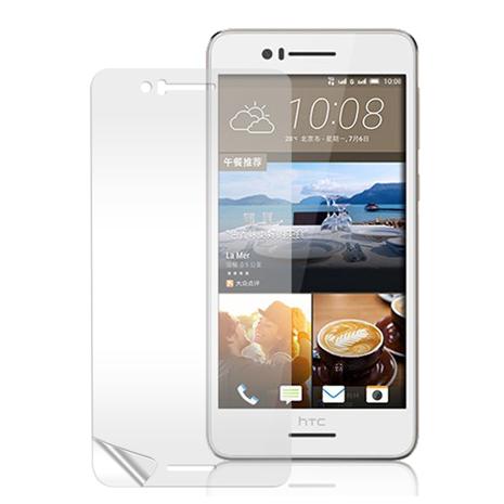 【Monia】HTC Desire 728 dual sim 高透光亮面耐磨保護貼
