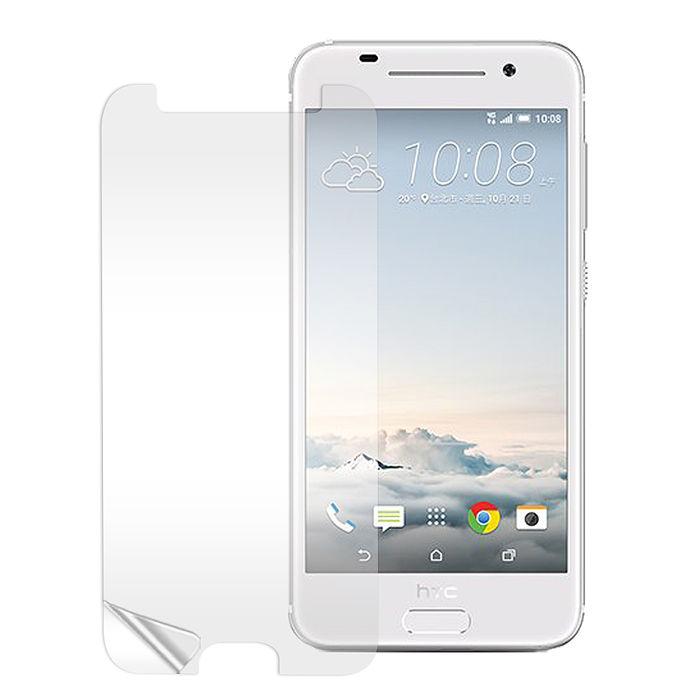 【VXTRA】HTC One A9 高透光亮面耐磨保護貼 保護膜
