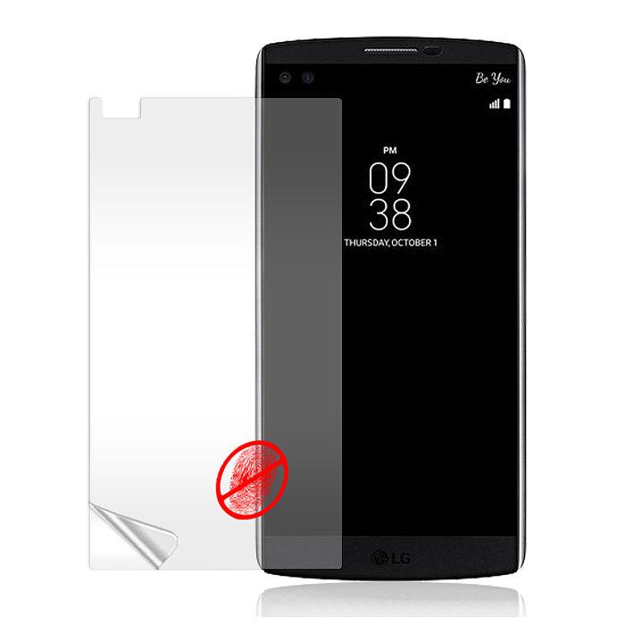 【VXTRA】LG V10 5.7吋 H962 防眩光霧面耐磨保護貼 保護膜